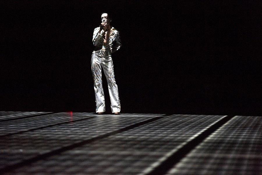 LED2C Elvis